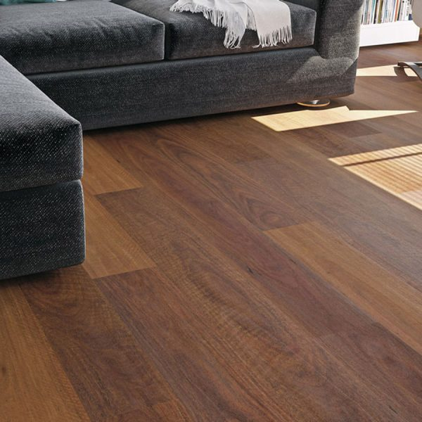 Rigid Plank Northern Spotted Gum Lifestyle