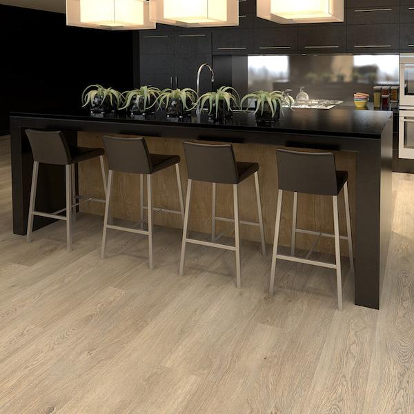 Rigid Plank Kensington Kitchen Lifestyle