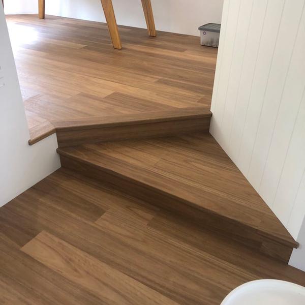 Stairs Rigid Blackbutt Abode Blackbutt Lifestyle