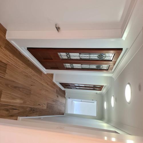 Blackbutt Boral Hallway