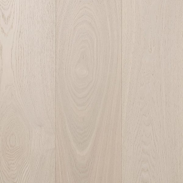 Elite Plank 15mm Snow White Oak Timber Flooring