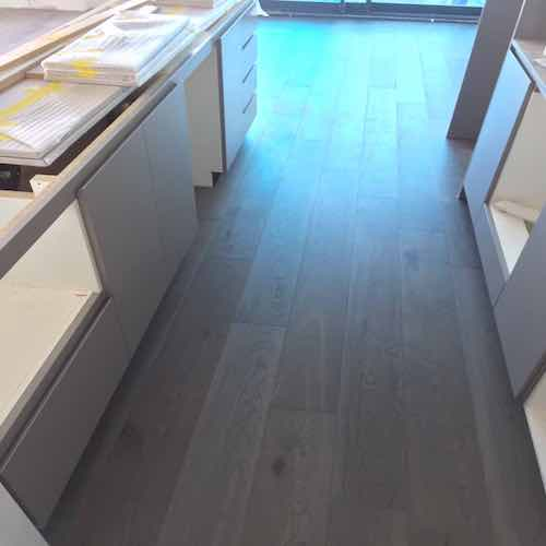 Embelton Mink Grey Kitchen